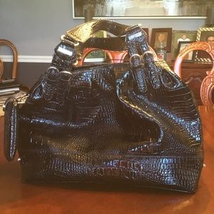 JESSICA SIMPSON LARGE PURSE
